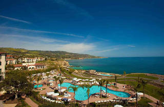 Terranea Resort Chef's Table Dinner Series: Chinese New Year