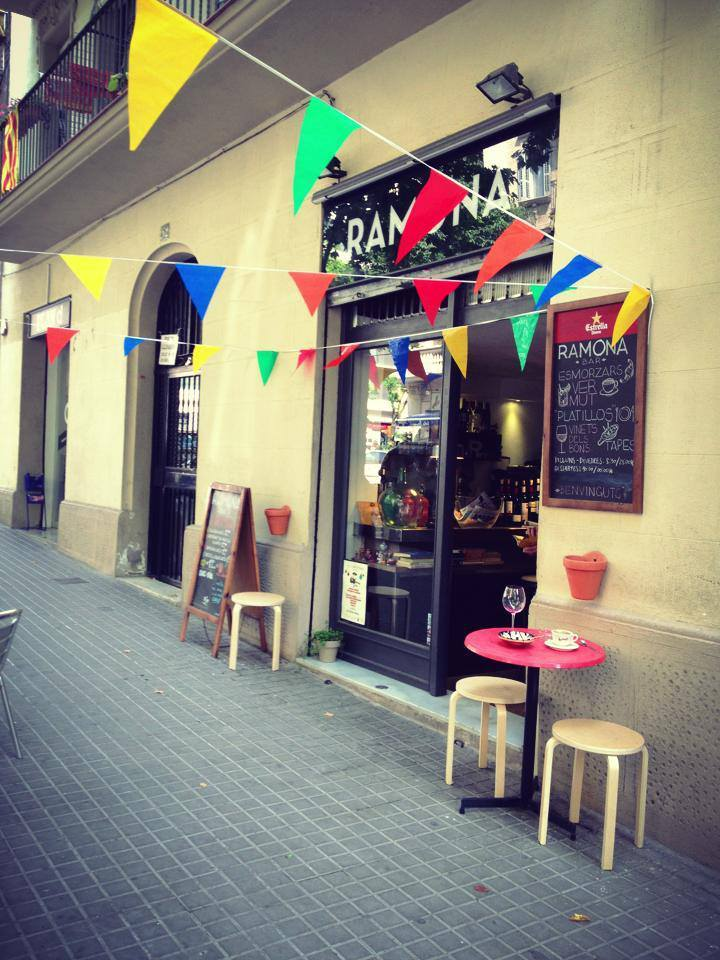 Bar La Ramona