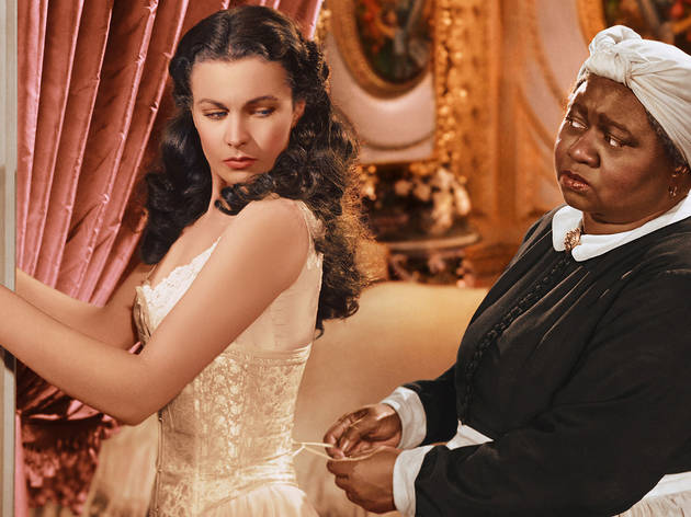Race and The Oscars: Gone with the Wind