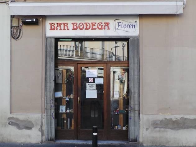 Bodega Floren