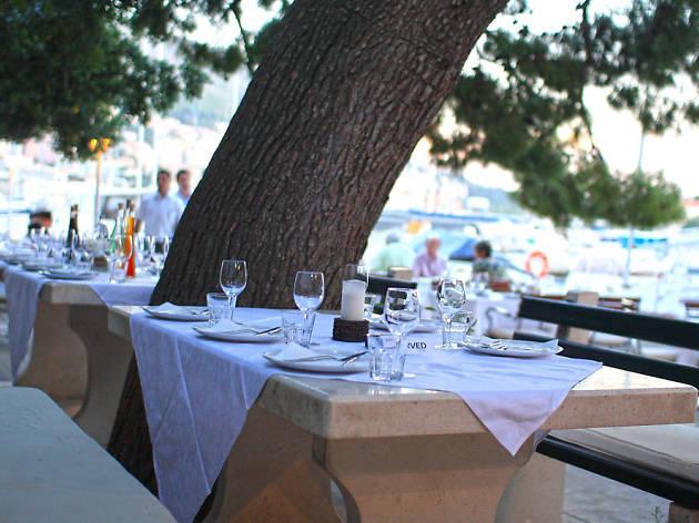 Orsan Restaurant