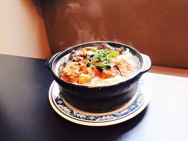 La Taverne de Zhao