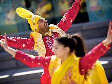 Vaisakhi Festival