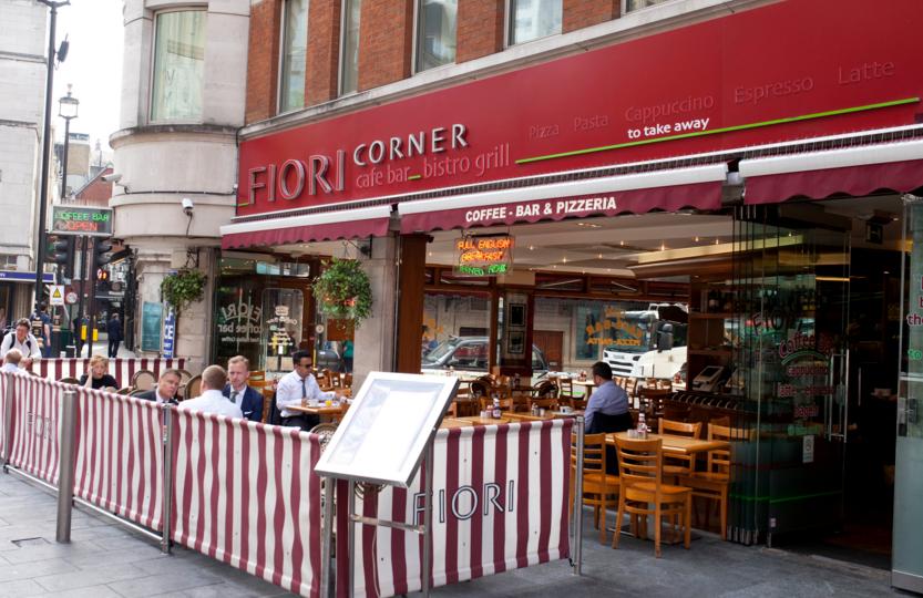 Fiori Corner
