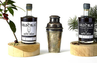 Cold&Blac: Help fund London's first cold-brew coffee liqueur