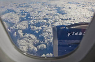 JetBlue is offering $29 flights for the Leap Year