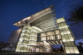 (Photograph: Courtesy Dr. Phillips Center For The Performing Arts/John H. Bateman)