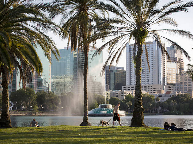 (Photograph: Courtesy Visit Florida/Julie Fletcher)