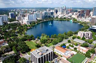 (Photograph: Courtesy Visit Orlando)