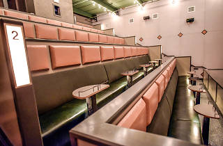 Watch Oscar-nominated movies for $5 at Brooklyn's new eat-in theater