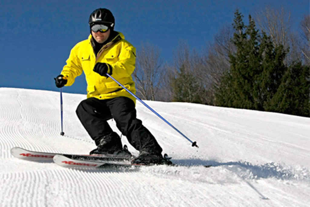 Catskills Hunter Mountain Ski Day Trip
