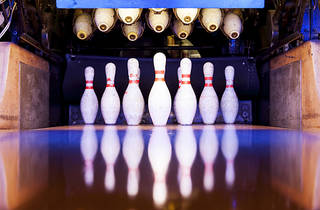 Best Bowling Alleys in San Francisco