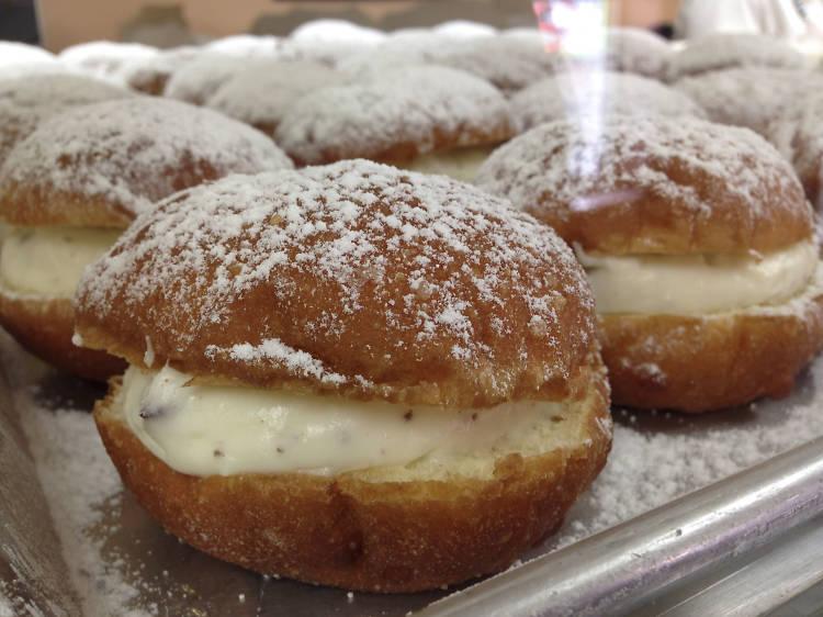 Racine Bakery