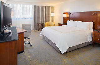 Los Angeles Marriott Burbank Airport Hotel & Convention Center