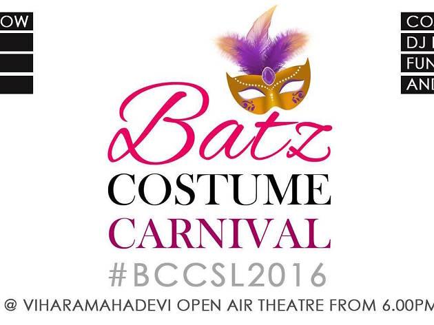 Batz Costume Carnival