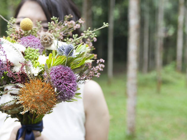The best flower deliveries in KL