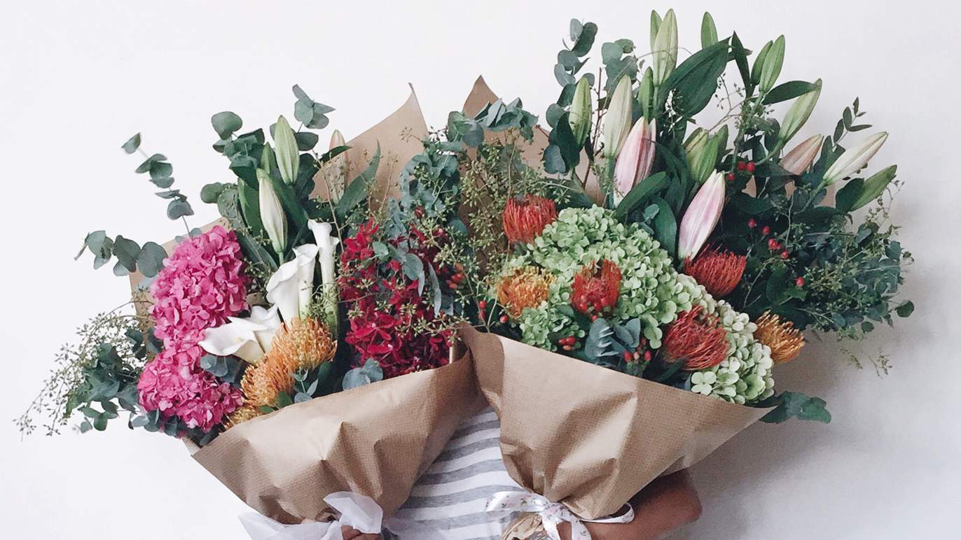 The best flower deliveries in KL