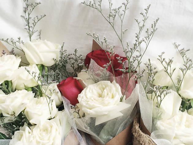Michelle's Flowery