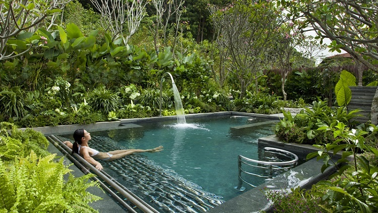 The best spas in Singapore
