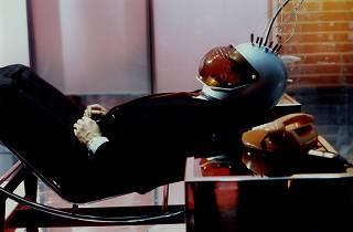 ライナー・ヴェルナー・ファスビンダー『あやつり糸の世界』