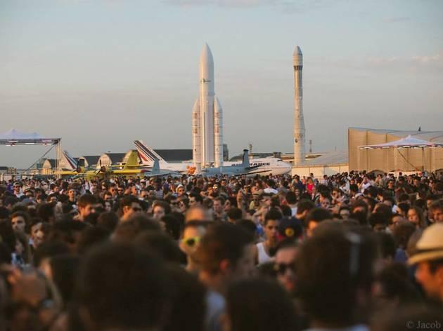 Gagnez vos places pour le Weather Festival !