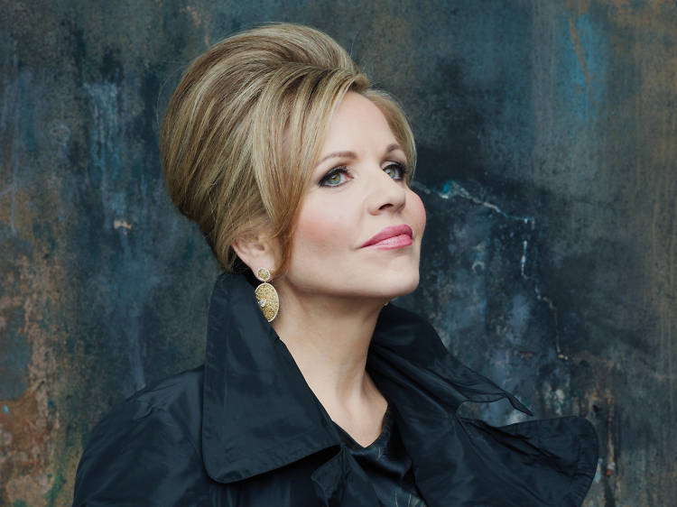 Renée Fleming with Rufus Wainwright (Live with Carnegie Hall)