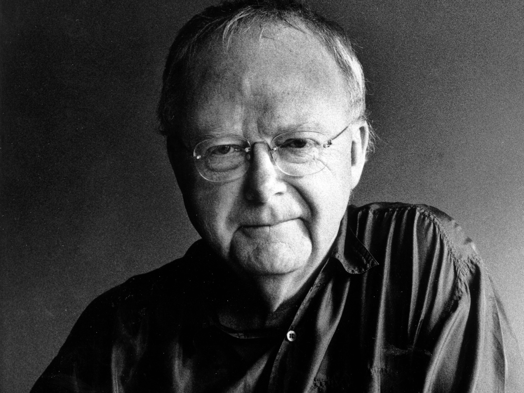 Total Immersion: The Music Of Louis Andriessen