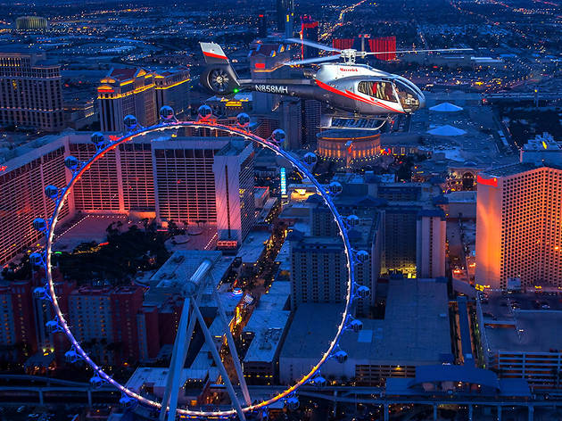Best Las Vegas tours, from the Strip to the Hoover Dam