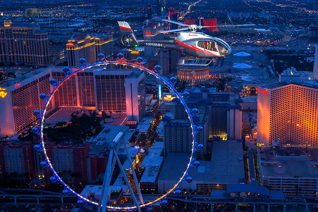 The best Las Vegas tours, from the Strip to the Hoover Dam