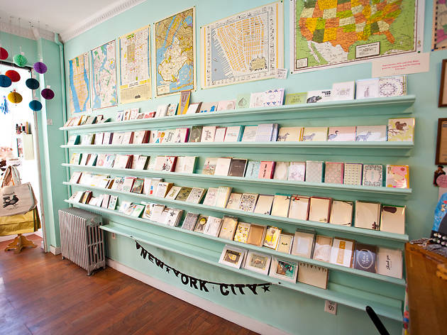 Greenwich Letterpress Shopping In West Village New York