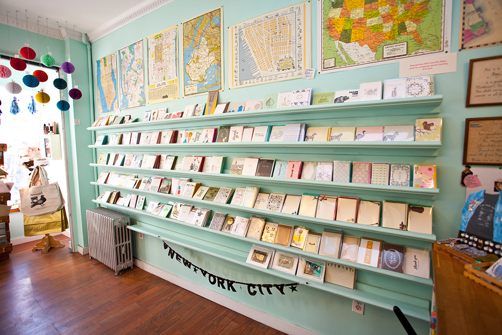 Best Stationery Stores In Nyc For Invitations And Greeting
