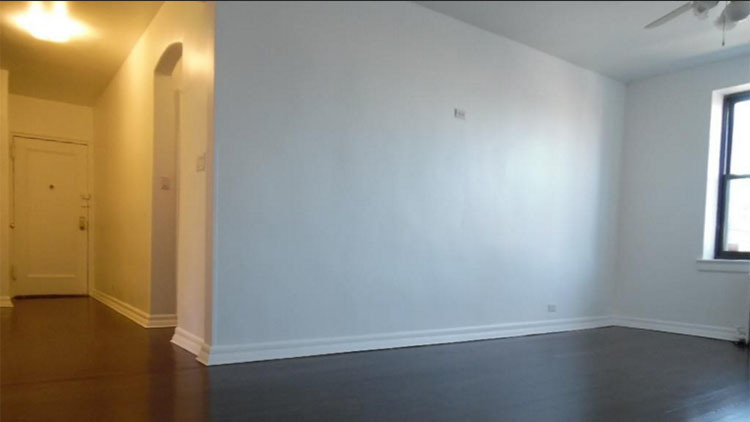 affordable apartments in NYC