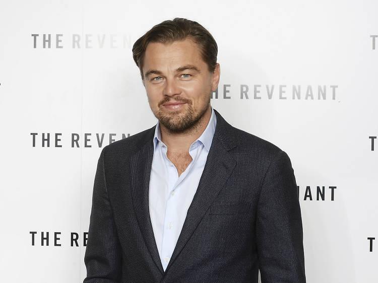 ODIADO: Leonardo DiCaprio