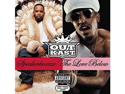 """Roses"" by Outkast"