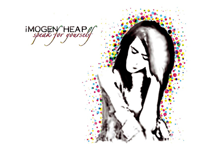 """Hide and Seek"" by Imogen Heap"