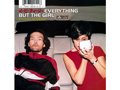 """Single"" by Everything But The Girl"