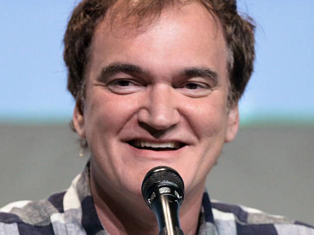 ODIADO: Quentin Tarantino