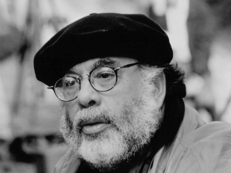 AMADO: Francis Ford Coppola