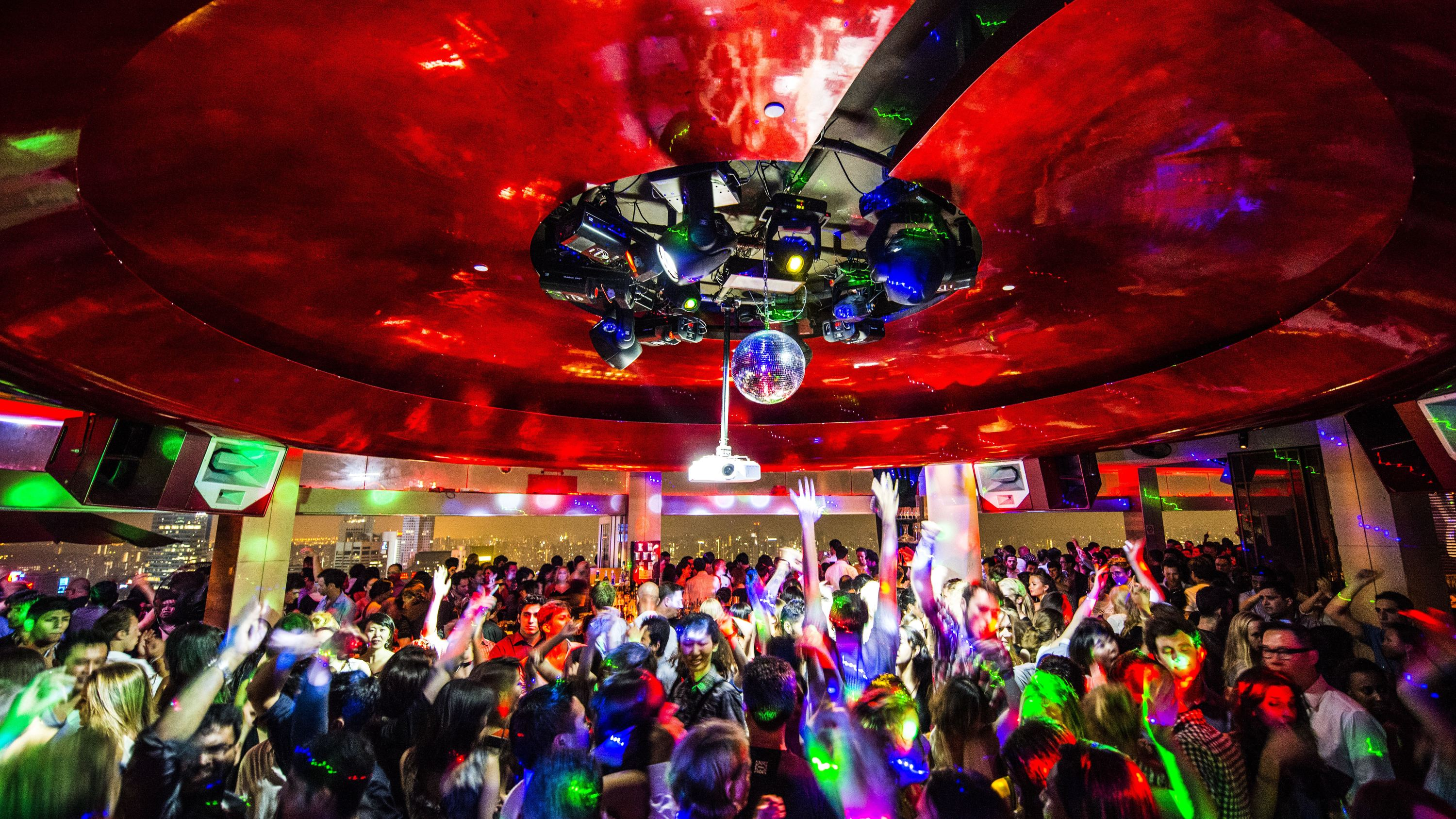What makes a world-class party place?