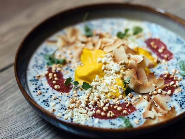 The best porridges in Melbourne