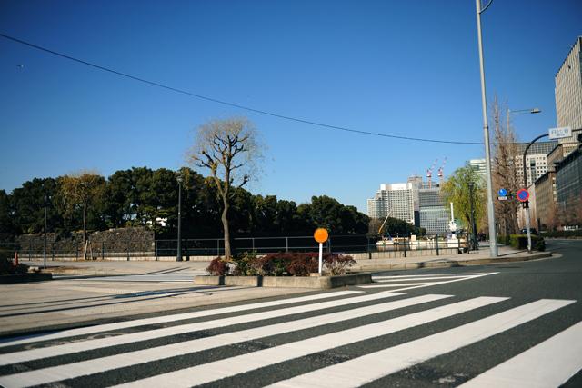 東京を創訳する 第2回『日比谷ー東京の臍』