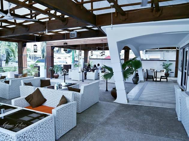 Jamrock Restaurant & Grill