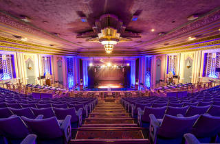 so you've never been to Troxy: Auditorium