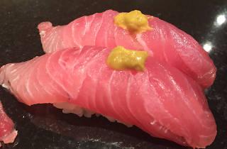 Cagen sushi