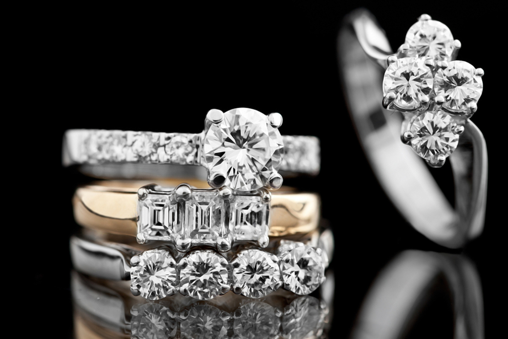 47th street buyers - Pawn Shop Wedding Rings