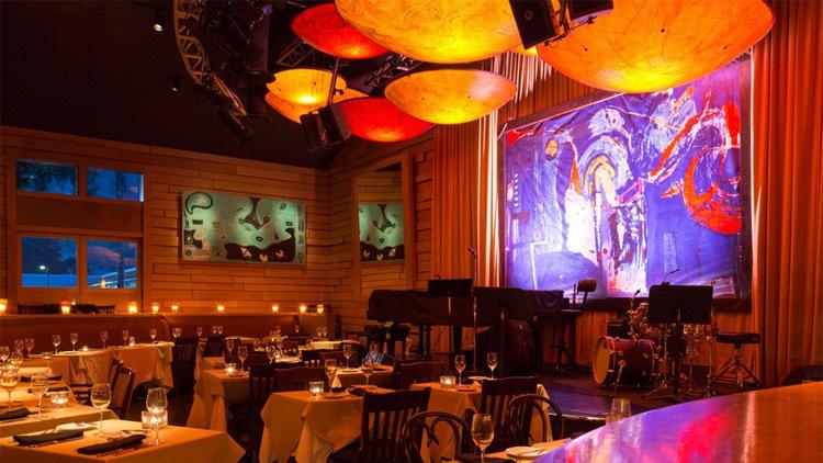 The best jazz club nights in LA