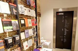 Librería La Central de Callao