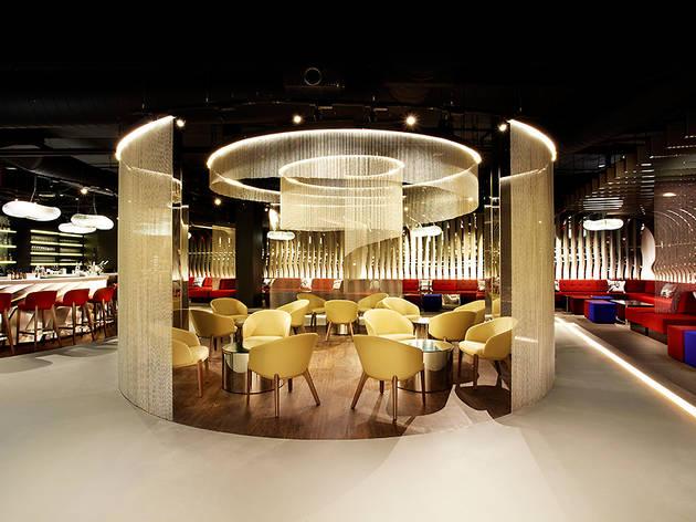 NY-LON Lounge Bar