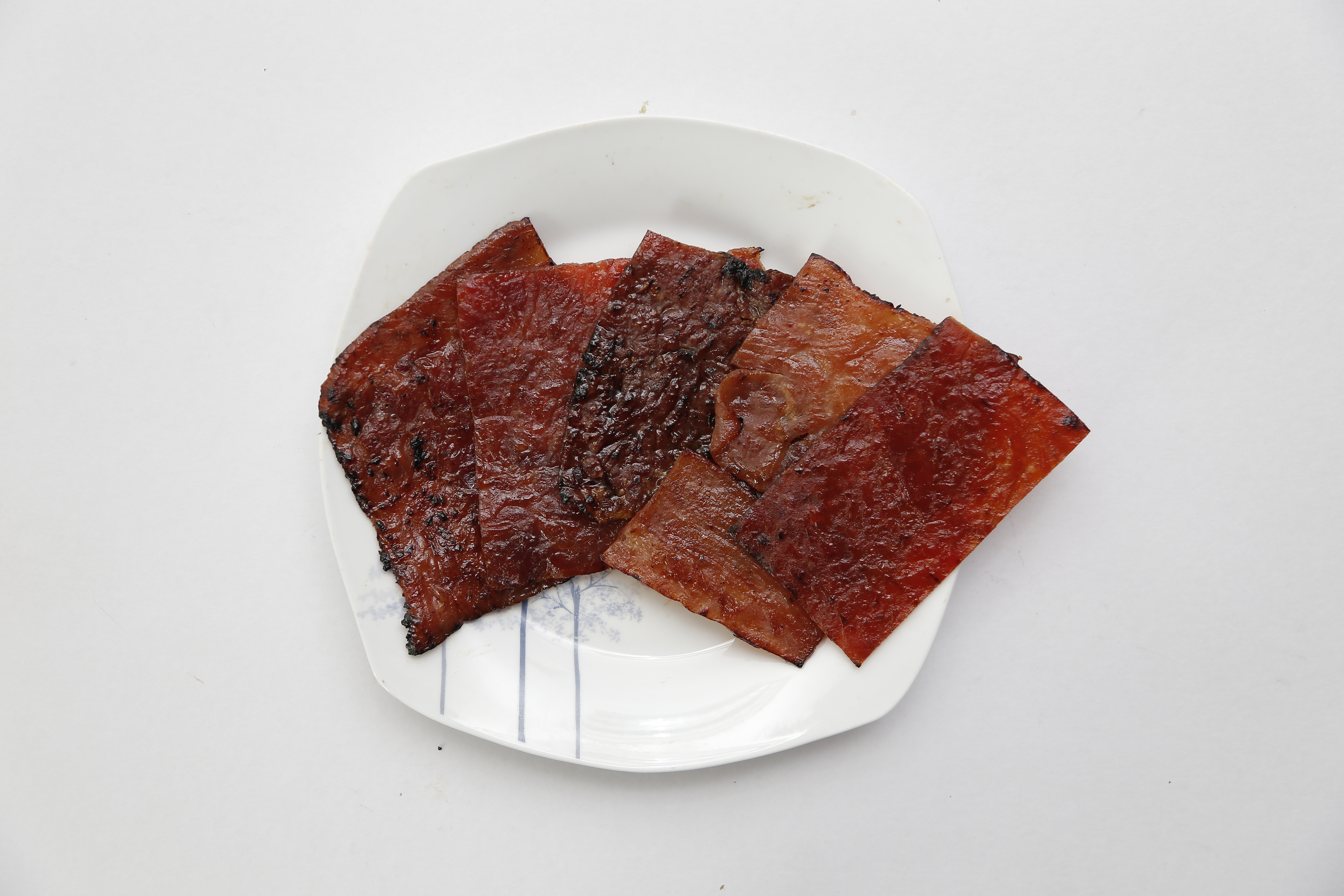 Battle of the bak kwa