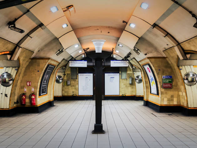 Uh-oh, there are SEVEN weekend tube strikes planned, starting next week